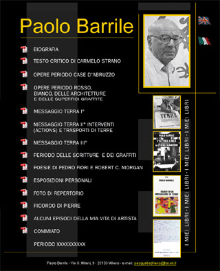 www.paolobarrile.it